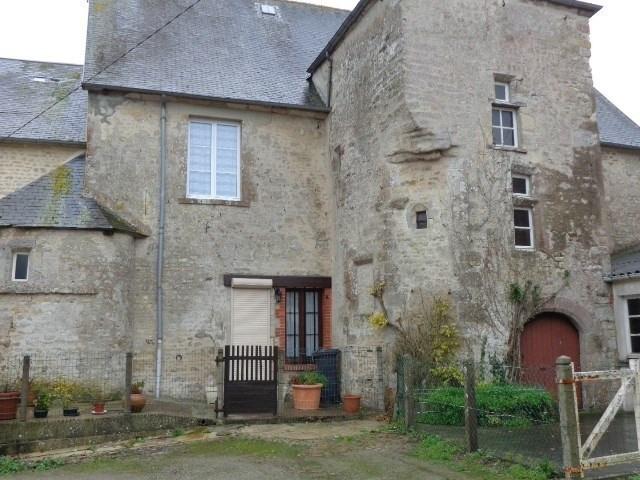 Vente maison / villa Ville 70000€ - Photo 1