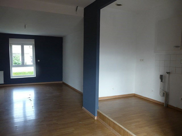 Location appartement Firminy 530€ CC - Photo 1
