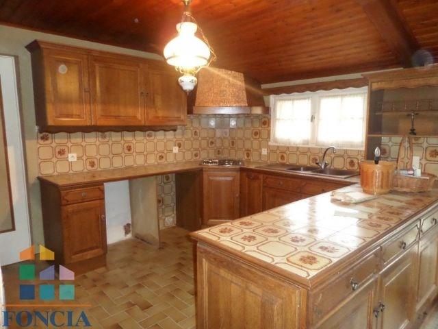 Vente maison / villa Saint-sauveur 171000€ - Photo 3