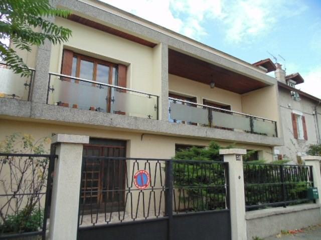 Vente maison / villa Grenoble 485000€ - Photo 13