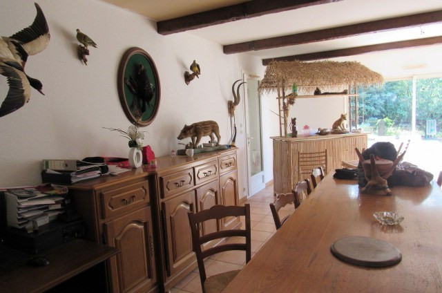 Sale house / villa Romegoux 174900€ - Picture 5