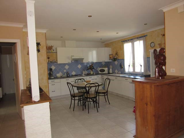Sale house / villa Aulnay 138 000€ - Picture 4