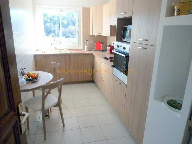 Life annuity apartment Valbonne 105 000€ - Picture 3