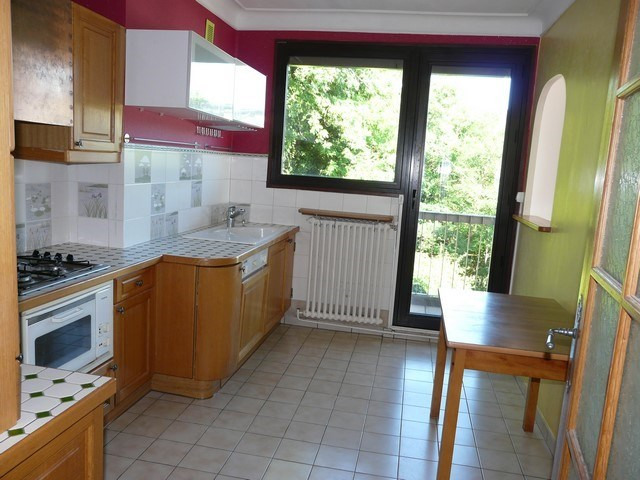 Sale apartment Saint-etienne 125 000€ - Picture 3