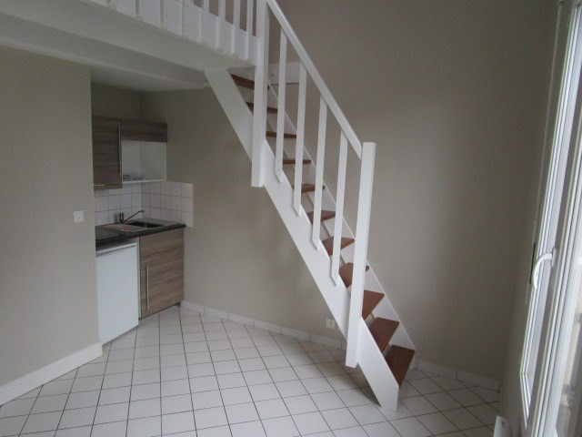 Location appartement Agneaux 340€ CC - Photo 1