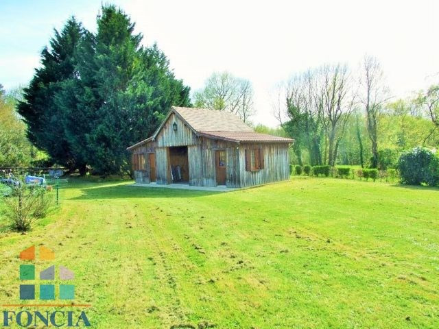 Vente maison / villa Mussidan 348 000€ - Photo 11