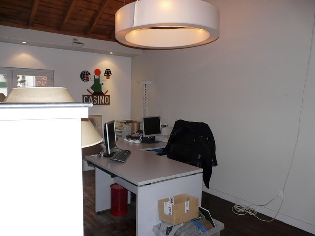 Vendita licenza commerciale negozzio Saint-etienne 378000€ - Fotografia 4