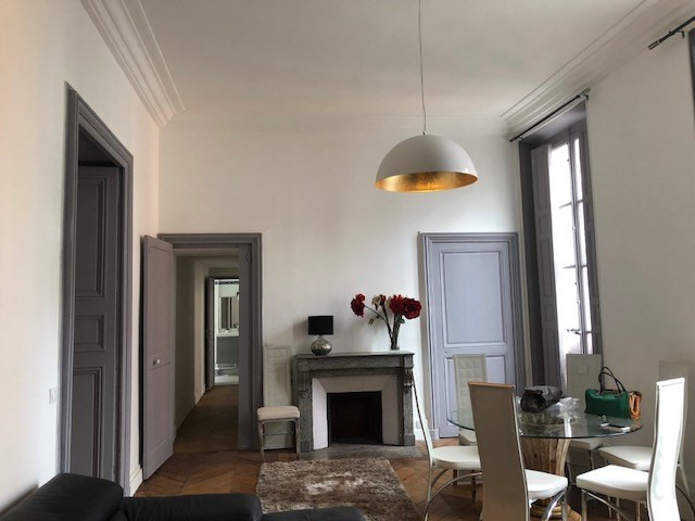 Rental apartment Paris 2ème 3 650€ CC - Picture 2