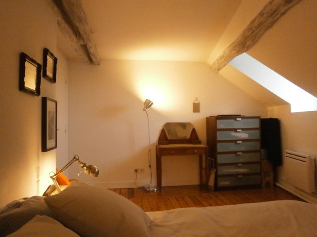 Rental apartment Fontainebleau 1 450€ CC - Picture 22
