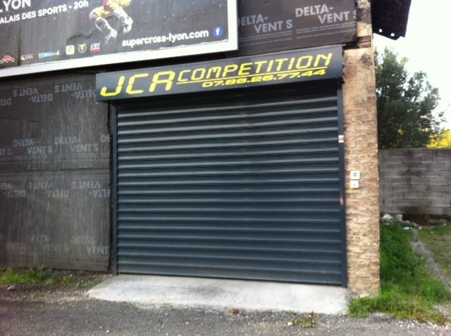 Location local commercial Eybens 5040€ +CH/ HT - Photo 2