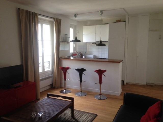 Location appartement Paris 14ème 1300€ CC - Photo 4