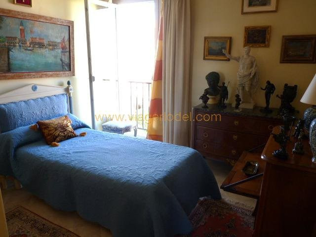 Life annuity apartment Saint-tropez 130 000€ - Picture 6