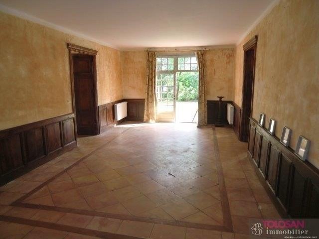 Deluxe sale house / villa Castanet coteaux 639000€ - Picture 9