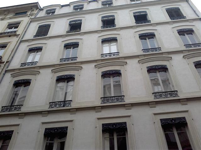 Location appartement Lyon 2ème 538€ CC - Photo 1
