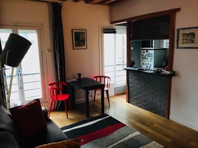 Vente appartement Paris 9ème 480000€ - Photo 3
