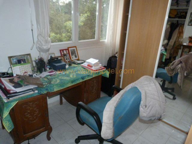 Vitalicio  casa Roquefort-les-pins 580000€ - Fotografía 16