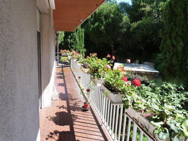 Life annuity apartment Cagnes-sur-mer 55000€ - Picture 1