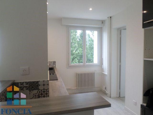 Appartement 4 pièces à Bourg en Bresse