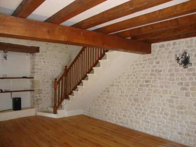 Sale house / villa Aulnay 86970€ - Picture 2