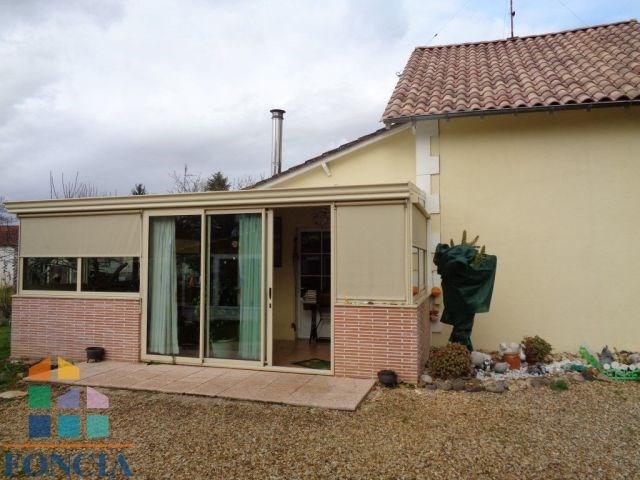 Venta  casa Bergerac 144000€ - Fotografía 12