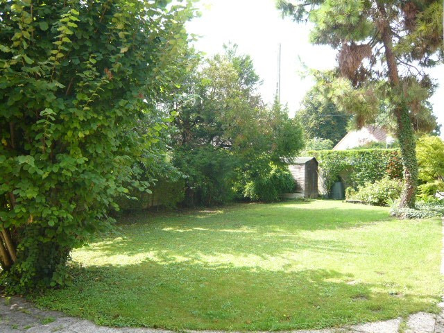 Vente maison / villa Soisy sur seine 385000€ - Photo 8