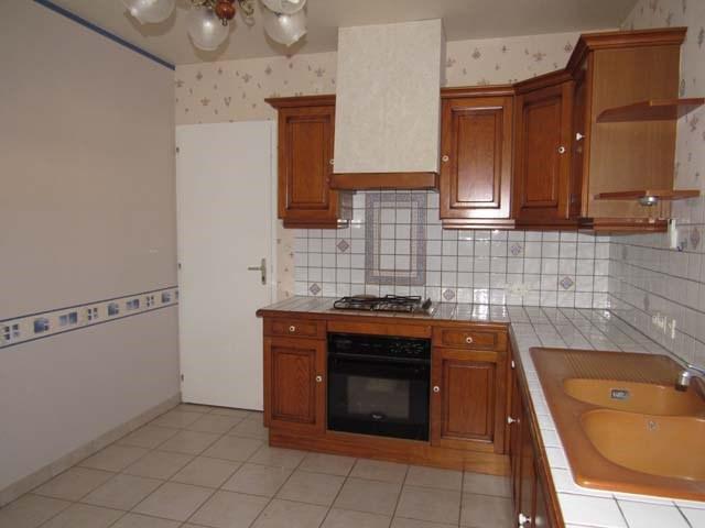 Vente maison / villa Villeneuve-la-comtesse 133125€ - Photo 4