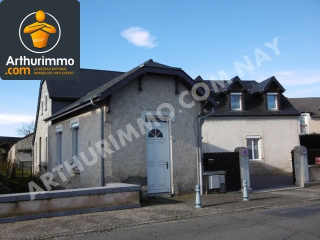 Sale house / villa Nay 198500€ - Picture 1