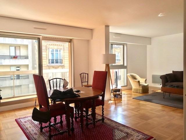 Rental apartment Paris 16ème 3330€ CC - Picture 17