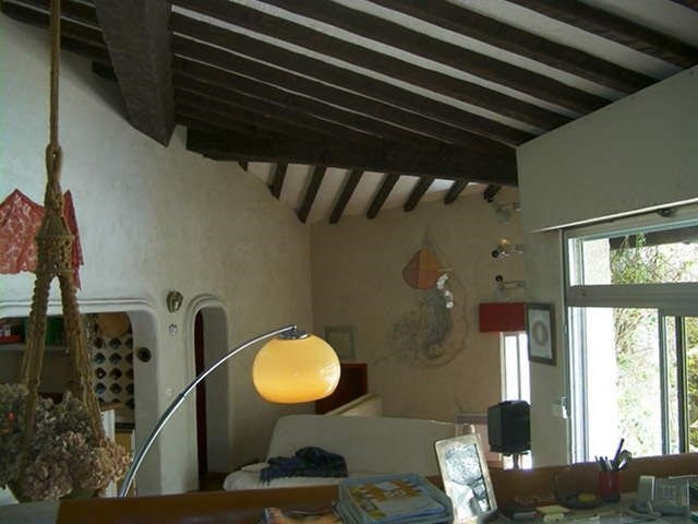 Vacation rental house / villa Les issambres 1 410€ - Picture 4