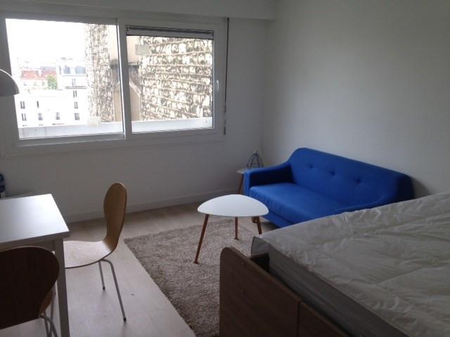 Location appartement Paris 18ème 800€ CC - Photo 2