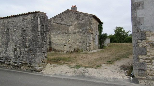 Vente maison / villa Les eglises d'argenteuil 12000€ - Photo 1
