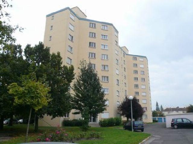 Rental apartment Chalon sur saone 507€ CC - Picture 2