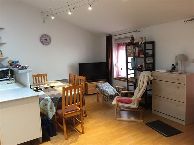 Vente appartement Toul 85000€ - Photo 4
