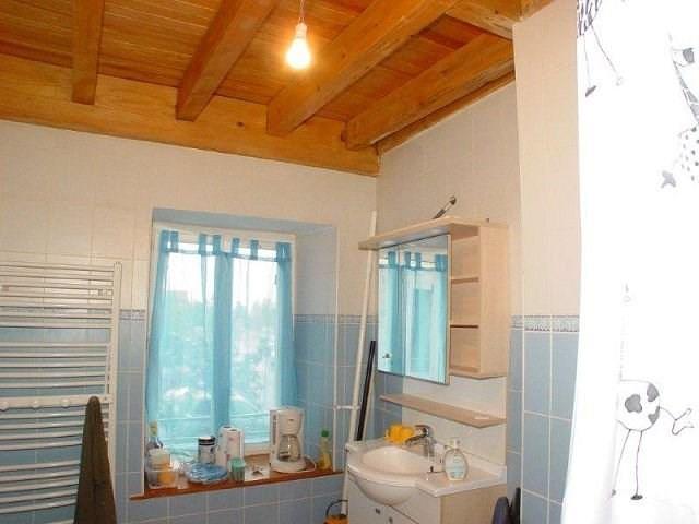 Rental house / villa Montfaucon en velay 357€ CC - Picture 3