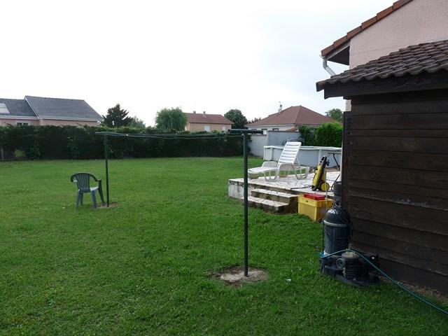 Sale house / villa Saint-laurent-la-conche 179000€ - Picture 6