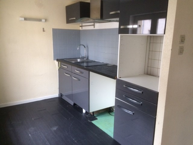 Location appartement Nancy 530€ CC - Photo 1