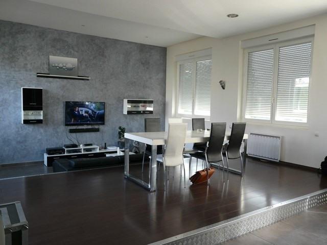 Verkoop  appartement Roche-la-moliere 199500€ - Foto 2