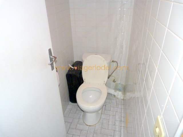 Viager appartement Saint-laurent-du-var 43000€ - Photo 12
