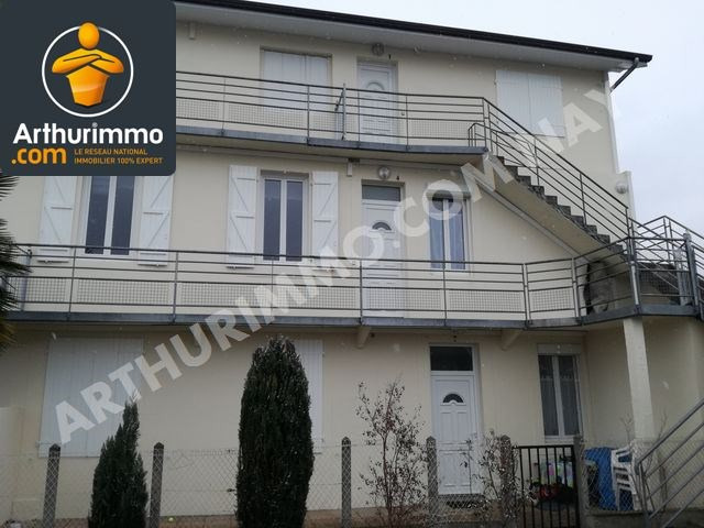 Rental apartment Baudreix 630€ CC - Picture 10