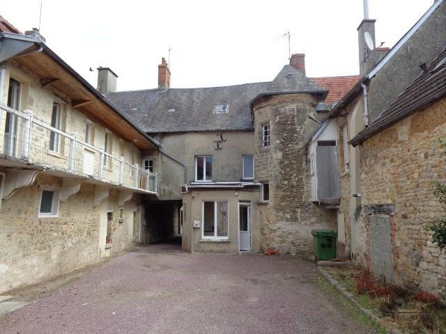 Vente immeuble Ville 112800€ - Photo 2