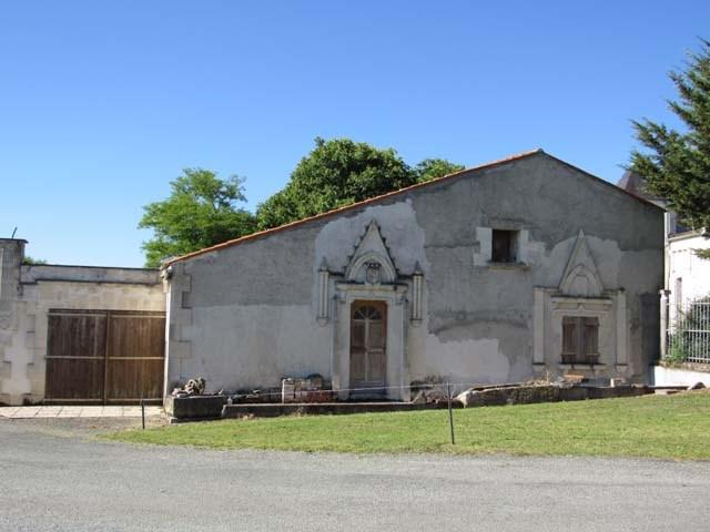 Vente maison / villa Tonnay-boutonne 249100€ - Photo 4