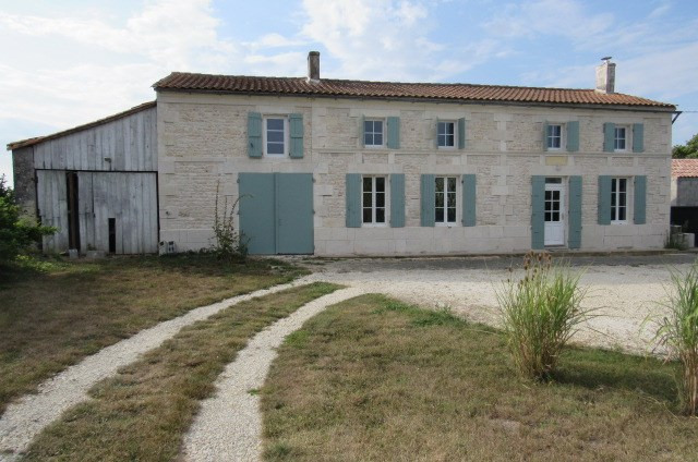 Vente maison / villa Archingeay 222 600€ - Photo 1