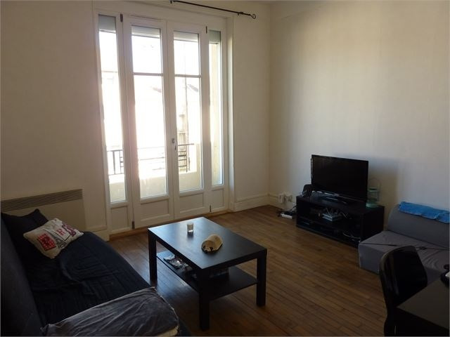 Rental apartment Nancy 480€cc - Picture 2