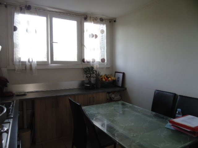 Sale apartment St martin d heres 109 000€ - Picture 2