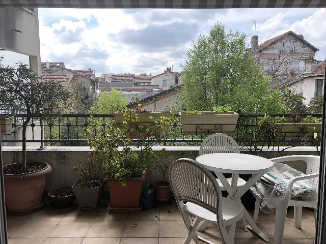 Vente appartement Cachan 515000€ - Photo 15