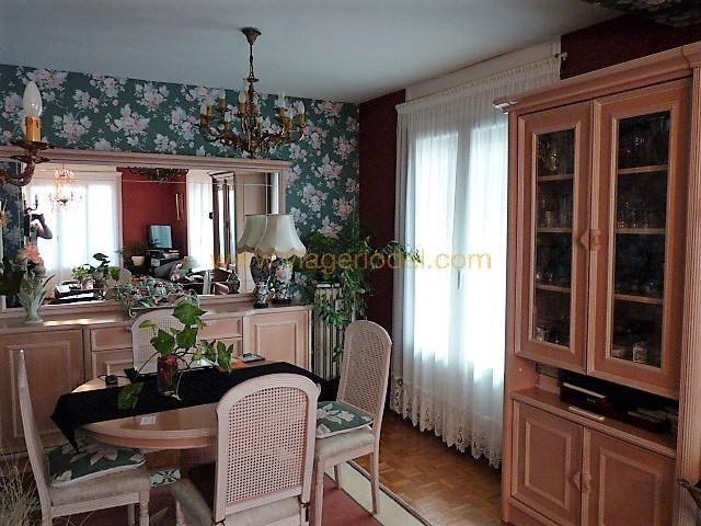Lijfrente  appartement Marseille 5ème 57000€ - Foto 11