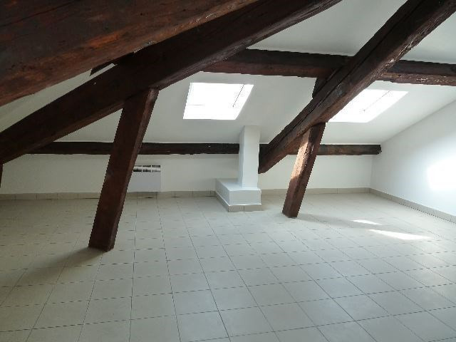 Location appartement Lyon 6ème 600€ +CH - Photo 9
