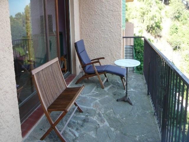 Location vacances appartement Collioure 367€ - Photo 4