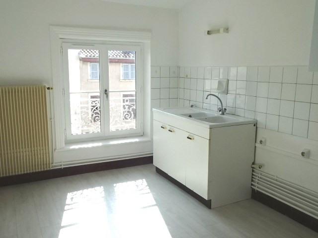 Location appartement Villefranche sur saone 408,83€ CC - Photo 4