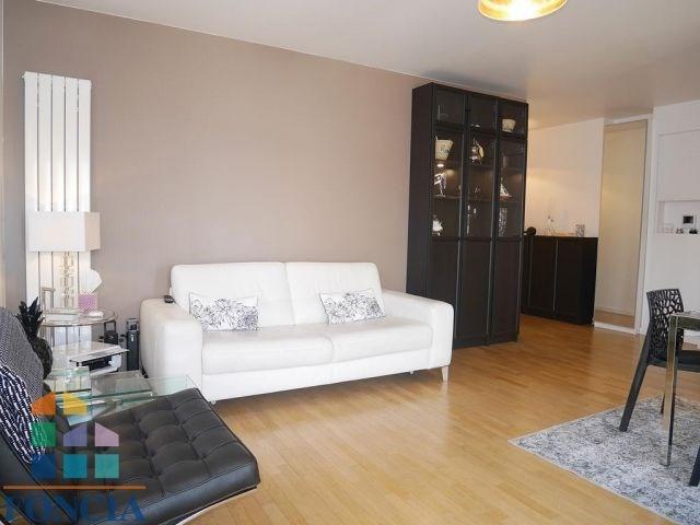 Rental apartment Suresnes 1620€ CC - Picture 1